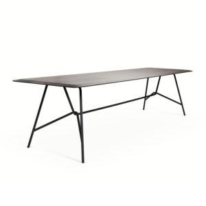 Eettafel hout design