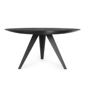 Eettafel rond design